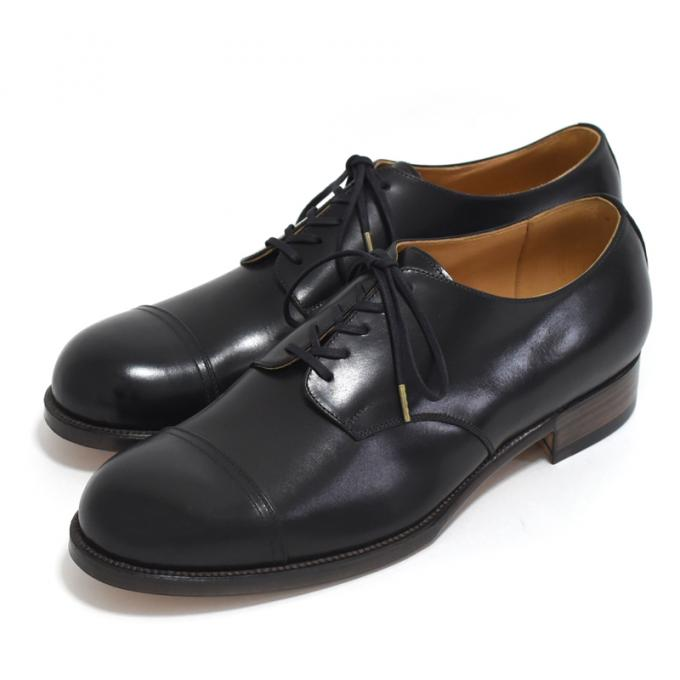 forme / Blucher Straight Tip Triple Stitch Shoes
