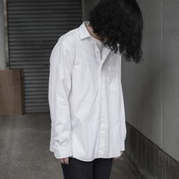 Phlannel / Anonymous Shirt (White)