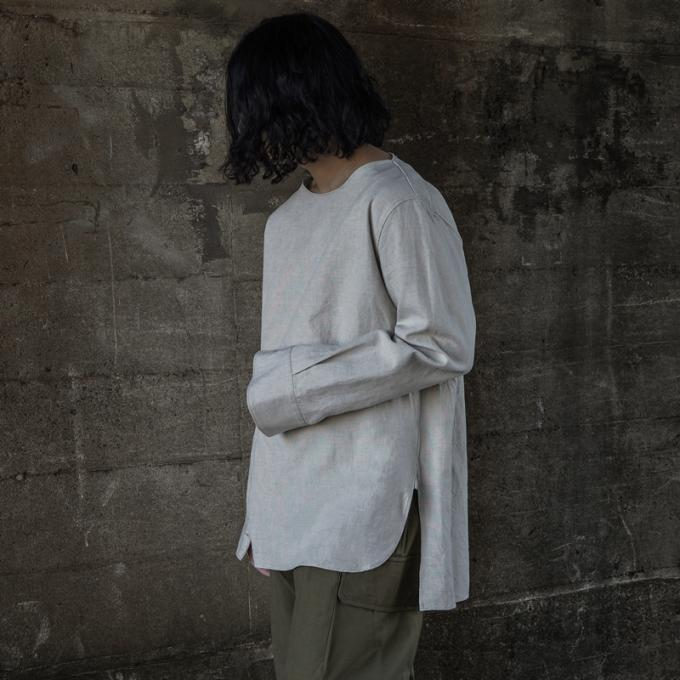 sus-sous / Sleeping Shirts (Natural)