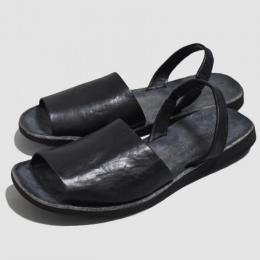 BRADOR / Strap Leather Sandal