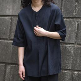 Phlannel / Sea Island Linen Hospital Shirt