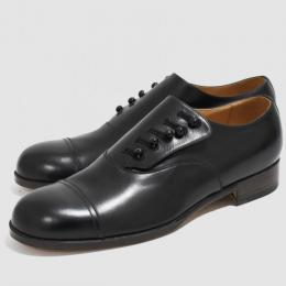 forme / Button Up Shoes Straight Tip
