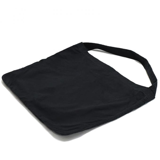 MASTER&Co. / Shoulder Bag (Black)