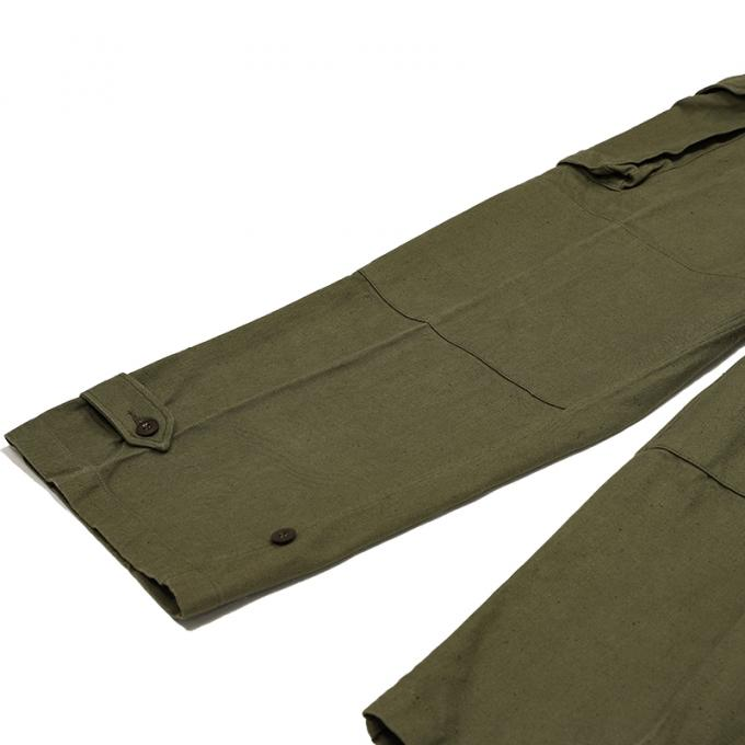 Dead Stock / French Army M-47 Cargo Pants Early Model