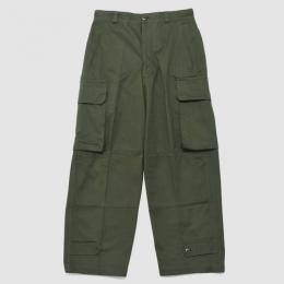1960's French Military M-47 Cargo Pants