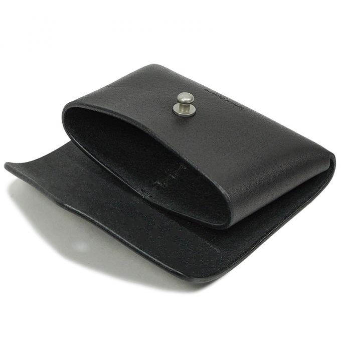 Hender Scheme / One Piece Card Case (Black)