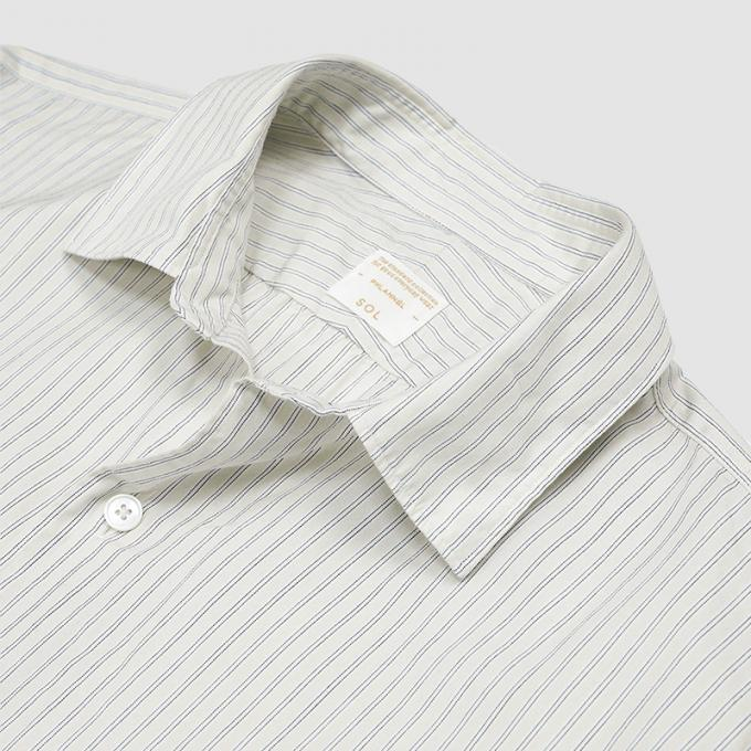 Phlannel / Anonymous Shirt (Stripe)