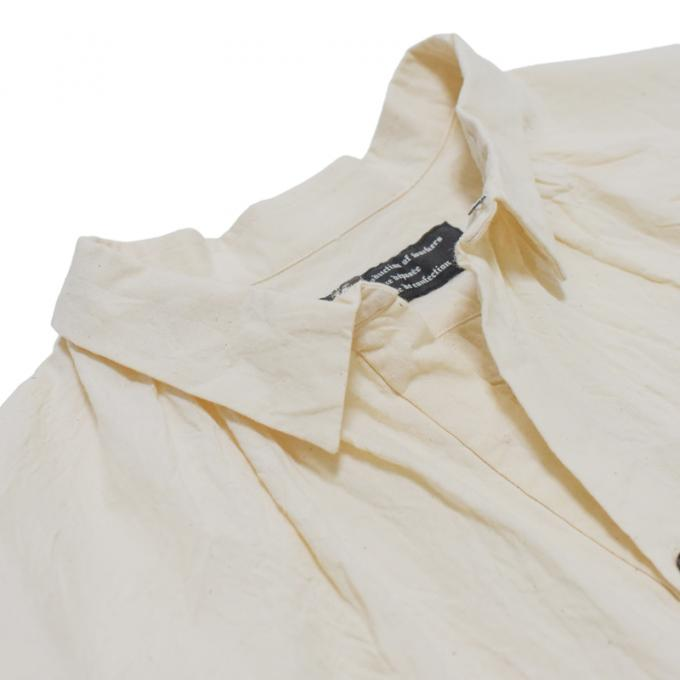 GARMENT REPRODUCTION OF WORKERS / Maquignon Shirt (Brut)