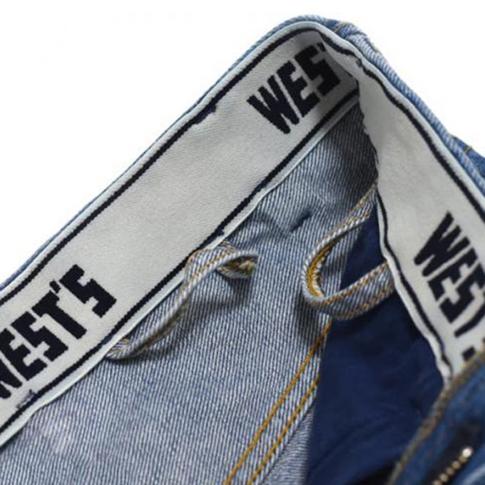 WESTOVERALLS / 801S (One Wash)