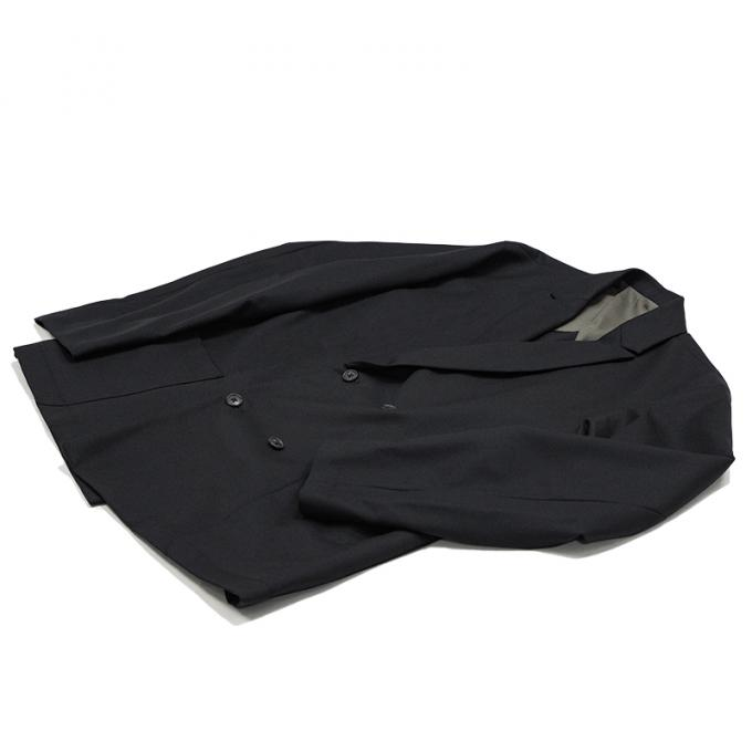 POLYPLOID / Double Breasted Suit Jacket #B