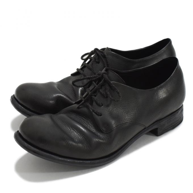 SUGINARI MORIMOTO / Lace Up Derby Shoes