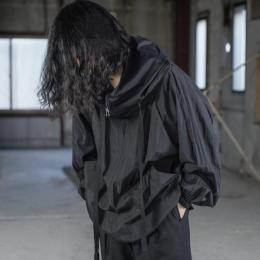 【SALE】POLYPLOID / Poncho #C