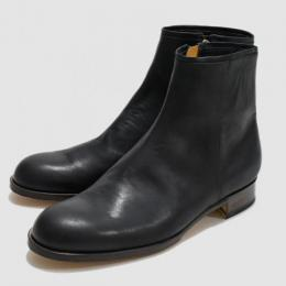 forme / Incal Horse Leather Side Zip Boots