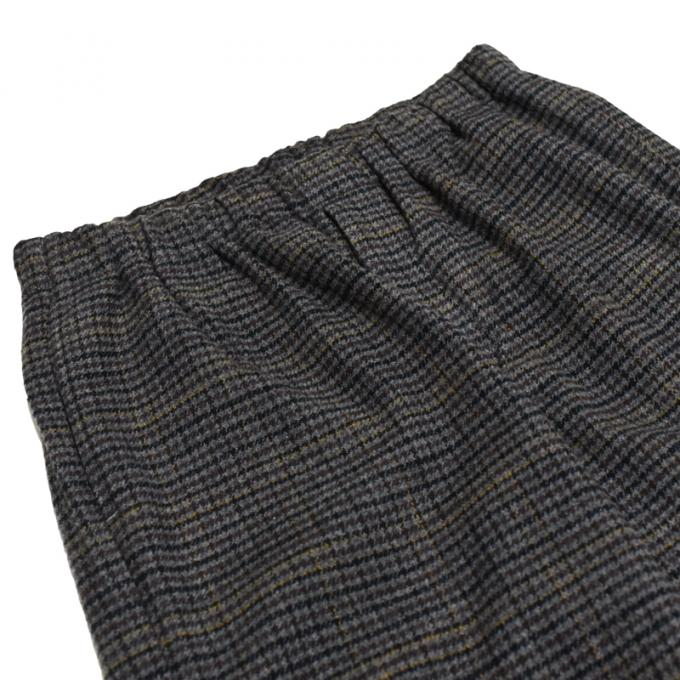 Phlannel / Cotton Flannel Easy Trouser