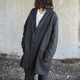 GARMENT REPRODUCTION OF WORKERS / Quasimodo Coat (Weed)