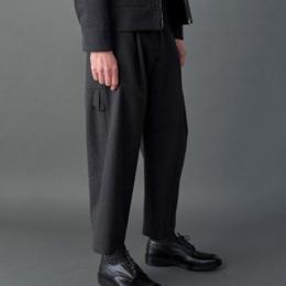 STUDIO NICHOLSON / Thornproof Volume Pants