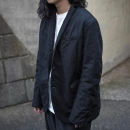 GARMENT REPRODUCTION OF WORKERS / Quasimodo Jacket Rebake (Dry Black)