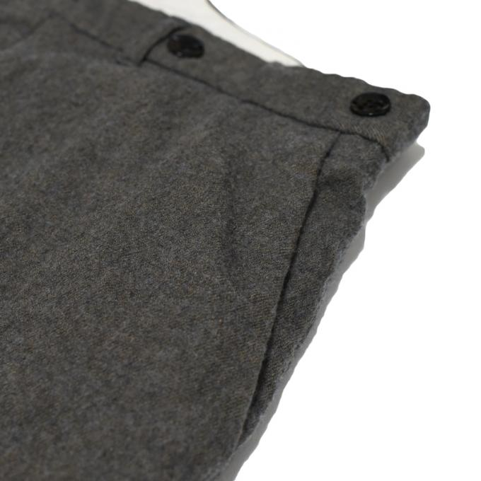 GARMENT REPRODUCTION OF WORKERS / Farmers Trousers (Pewter)