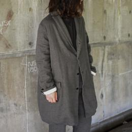 GARMENT REPRODUCTION OF WORKERS / Quasimodo Coat (Pewter)
