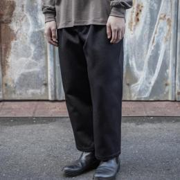 un/unbient × twelve / W/C Serge Fruits Trousers