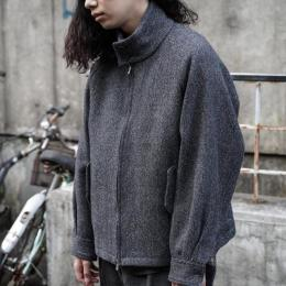 Phlannel / Aries Wool Driving Blouson
