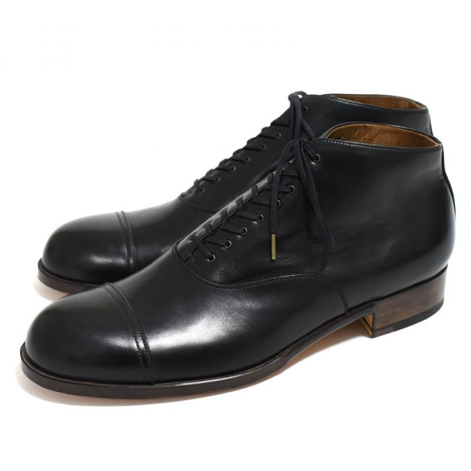 forme / Balmoral Ankle Boots Straight Tip