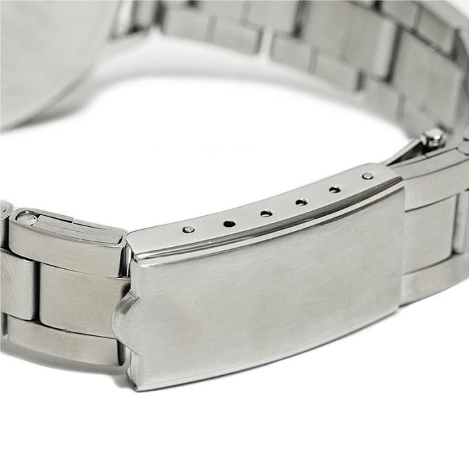VAGUE WATCH CO. / Coussin 5 (Stainless Belt)