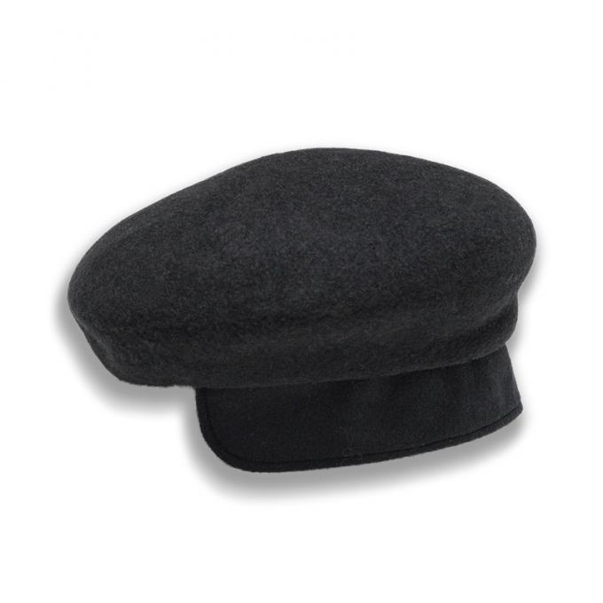 Riprap / Ear Guard Beret