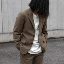 Riprap / 3B JKT (M Brown)