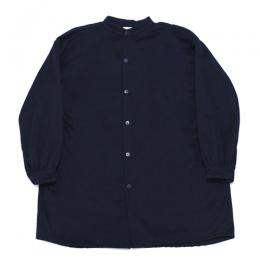 AULICO / Wool Long Shirt